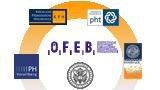 Jahrestagung der  Österreichischen Gesellschaft für Forschung und Entwicklung im Bildungswesen (ÖFEB)  - 29.-31.10.2013